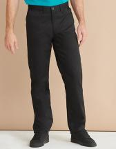 Men's 65/35 Poly/Cotton Chino